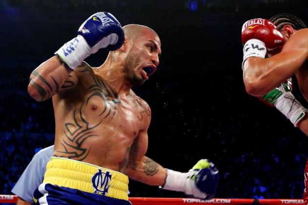 Floyd Mayweather vs. Miguel Cotto: 20 Things You Need to Know About May 5 Fight