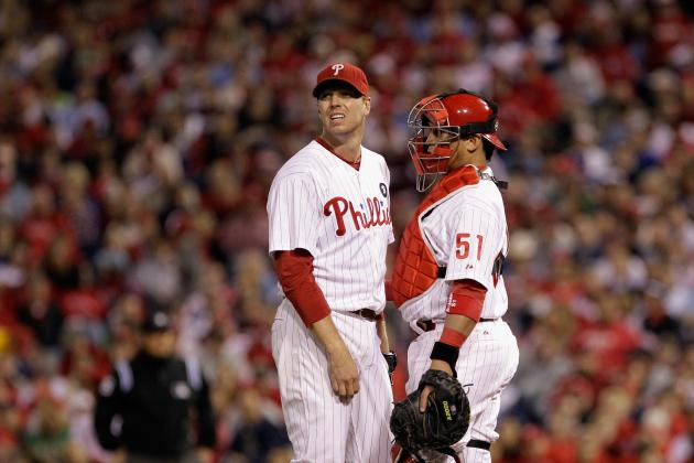 Philadelphia Phillies: 5 Questions Going into the 2012 Season