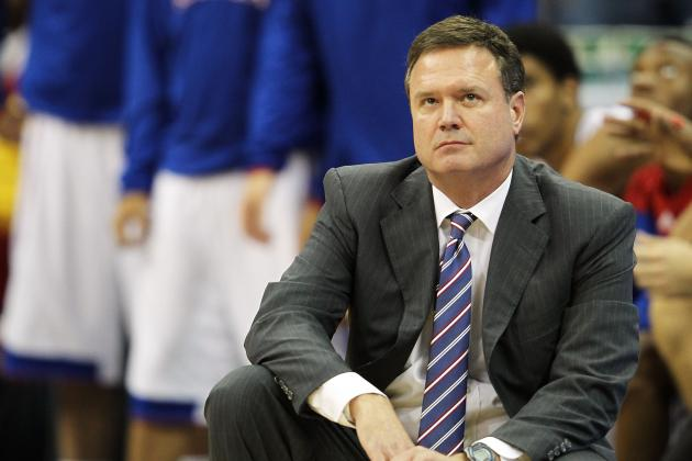 Kansas Jayhawks Basketball: 2 Plays That Won It for Kansas vs. Missouri