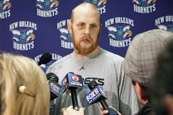 Miami Heat Trade Rumors: 5 Reasons Chris Kaman Is Perfect South Beach Fit