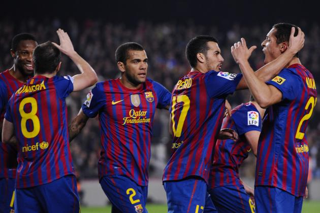 Barcelona vs. Bayer Leverkusen: 6 Key Battles to Watch at the Camp Nou