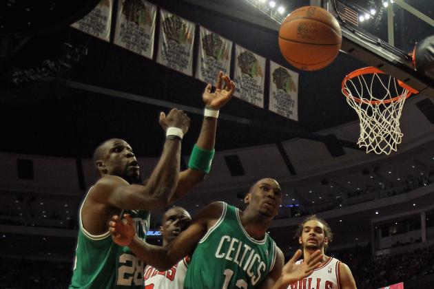 Boston Celtics: One Thing Each Bench Player Needs to Improve on