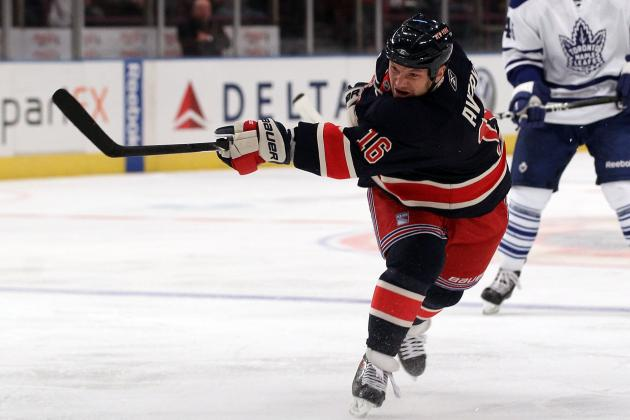 The Top Ten Most Overconfident Players in the NHL