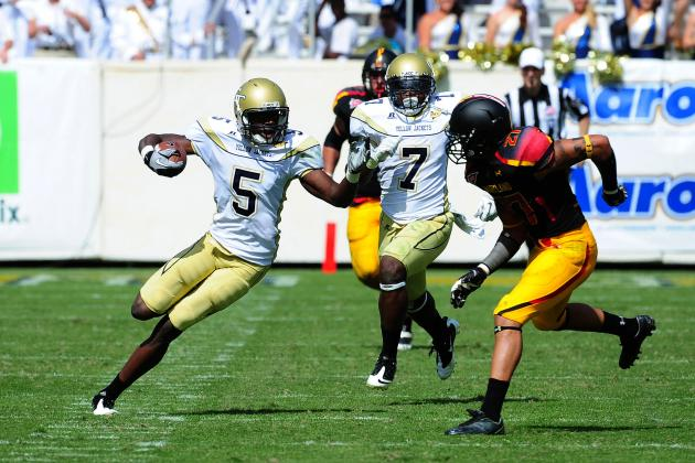 NFL Scouting Combine: Janoris Jenkins and Others Worthy of the 49ers First Pick