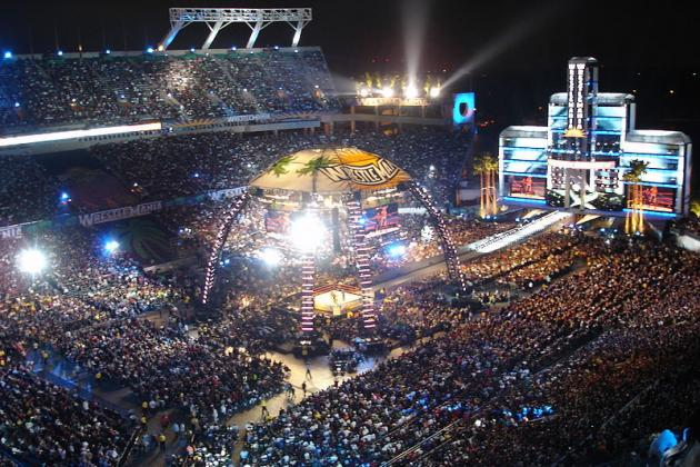 WrestleMania Celebrations: The 12 Best Gimmick Matches from the Event