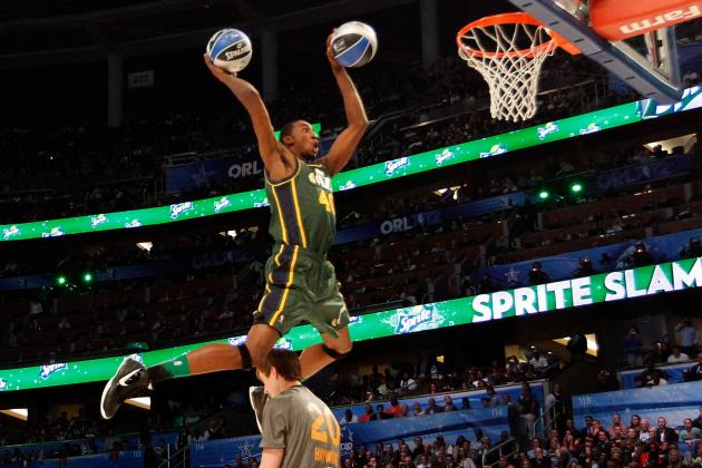 NBA Slam Dunk Contest 2012: Reaction with Needed Changes Addressed