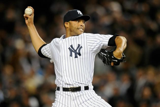 Fantasy Baseball 2012: The 20 Best Closers in the Fake Game