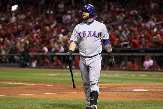 2012 Fantasy Baseball: Catcher Rankings