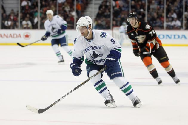 NHL Trade Deadline 2012: 5 Smartest Deals on Deadline Day