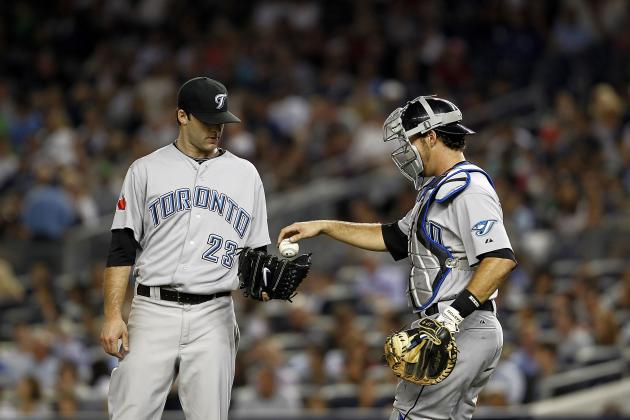 Fantasy Baseball 2012: 7 Starting Pitchers Whose ERAs Make Them Worthless