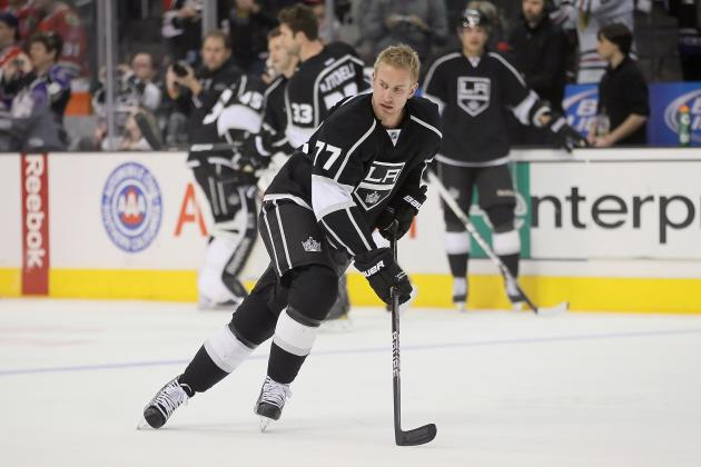 Los Angeles Kings: Evaluating the Moves and Non-Moves at the NHL Trade Deadline