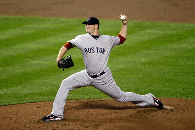 Boston Red Sox: 10 Pitchers They Could Trade for to Fill out Their Rotation
