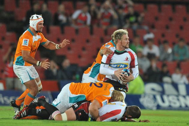 Super Rugby 2012: 4 Teams Guaranteed to Lose in Round 2
