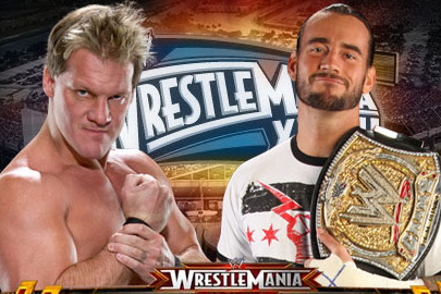 WWE: Why Chris Jericho and CM Punk's Feud Has Been Disappointing