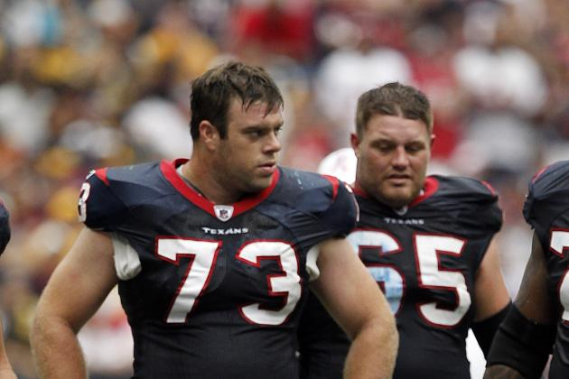 Ranking the NFL's Top 20 Best Run-Blocking RTs
