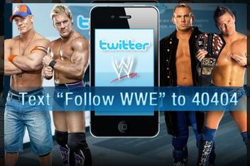 WWE Social Networking: The Top 20 Tweeters in Wrestling Today