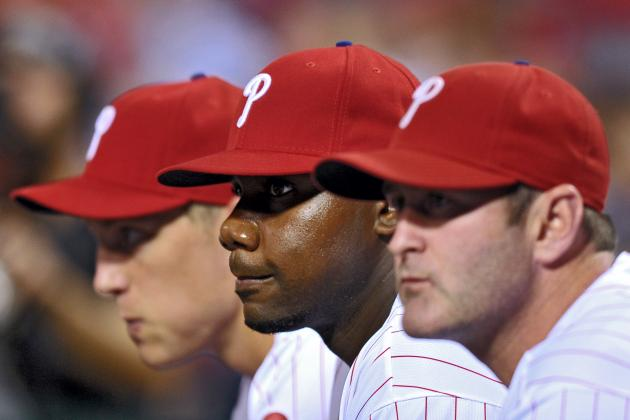 Ranking Philadelphia Phillies' Depth at Every Position