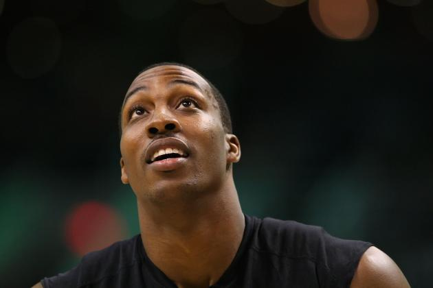 NBA Rumors: The Dwight Howard Trade Saga and Biggest Dramas Around the League