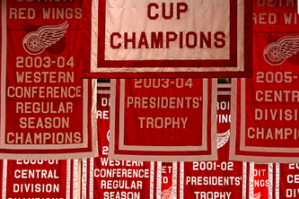 Detroit Red Wings 2012:  10 Keys to Wings Making a Deep Stanley Cup Run