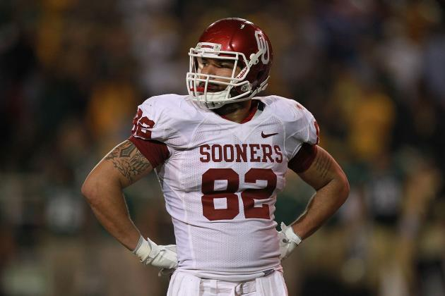 Oklahoma Football: Updating Player Performances from the NFL Combine
