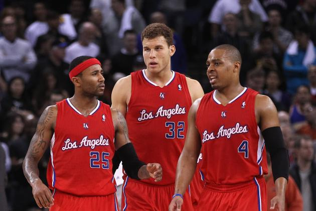 Los Angeles Clippers: 4 Bold Predictions for Lob City Following All-Star Break