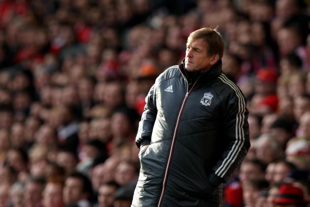 Liverpool FC: 5 Positions the Reds Must Get Stronger at Next Season