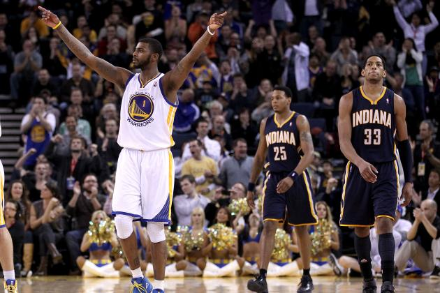 Golden State Warriors vs. Indiana Pacers: Keys to a Warriors' Victory