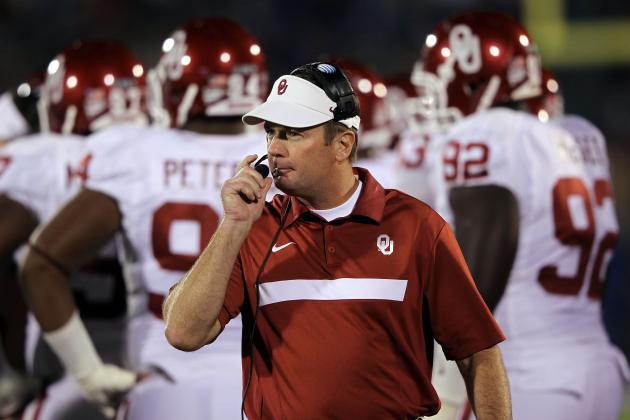 Oklahoma Football 2012: One Good Reason Why the Sooners Can Beat Every Opponent