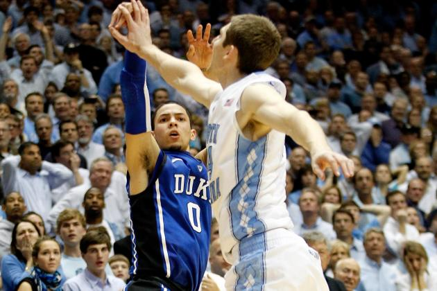 ACC Basketball: Why Duke Will Beat North Carolina Again and Win the Conference