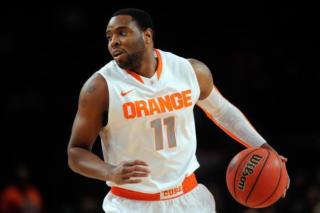 Syracuse Basketball: The Top 50 Players in School History