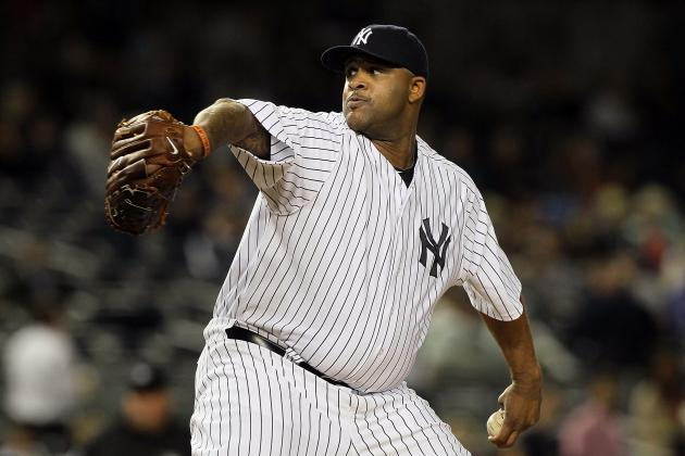 New York Yankees: Predicting the 2012 Stats of Every Starting Pitcher
