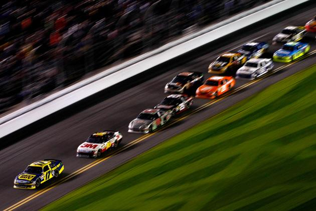 Daytona 500: Winners and Losers from Daytona Weekend