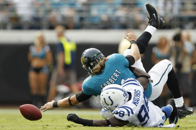 Jacksonville Jaguars: One Player on Each Team Fans Hate to See
