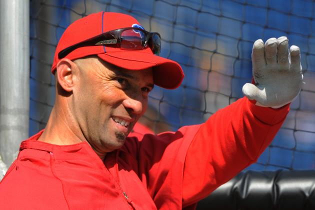 Philadelphia Phillies: 10 Reasons They Will Miss Raul Ibanez