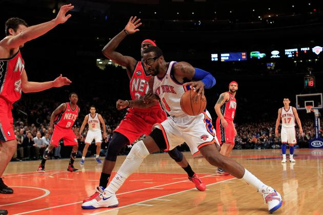 NBA Predictions 2012: 8 First-Half Disappointments Ready to Explode