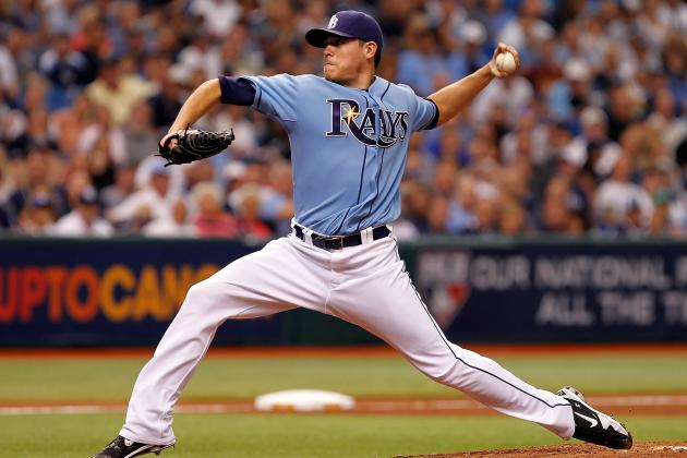 MLB Predictions 2012: 10 Rookie of the Year Candidates to Watch