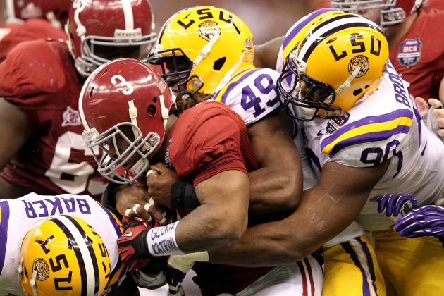 2012 NFL Mock Draft: Predicting Studs and Duds, Post-Scouting Combine