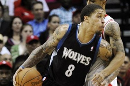 7 NBA Players Most Likely to Be Dealt Before the Trade Deadline