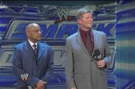 WWE: Previewing the Feud Between Teddy Long and John Laurinaitis
