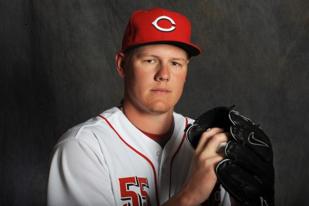 MLB Spring Training 2012: Ranking the Cincinnati Reds Acquisitions