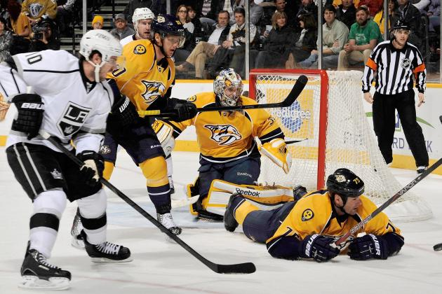NHL Predictions 2012: 8 Teams Destined to Either Choke or Succeed