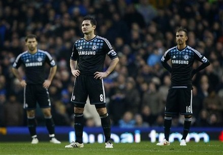 Lampard or Meireles: Who Is More Deserving of a Spot in Chelsea's Starting XI?