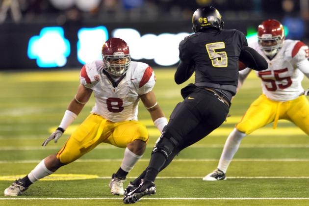 Tennessee Titans 2012 Draft: 8 Prospects They Will Consider in Round 1