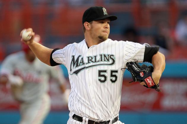 MLB Predictions 2012: 10 Cy Young Candidates to Watch