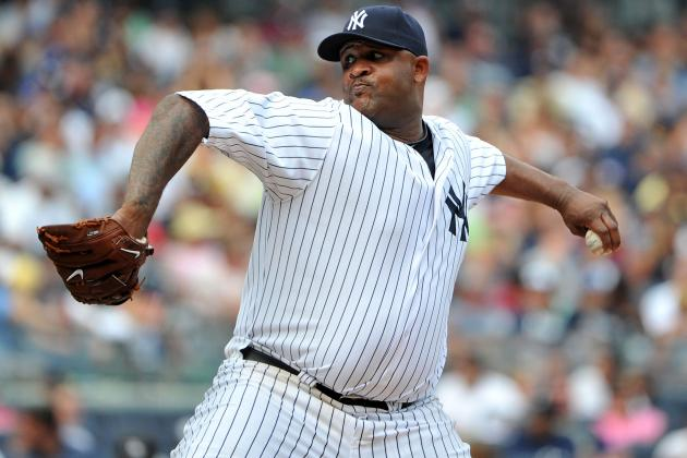 Fantasy Baseball 2012: CC Sabathia and 8 Pitchers to Take in the First 3 Rounds