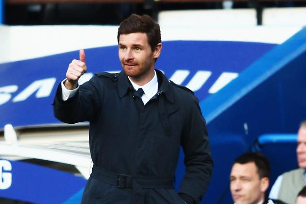 Andre Villas-Boas: 5 Reasons the Chelsea Manager Could Keep His Job