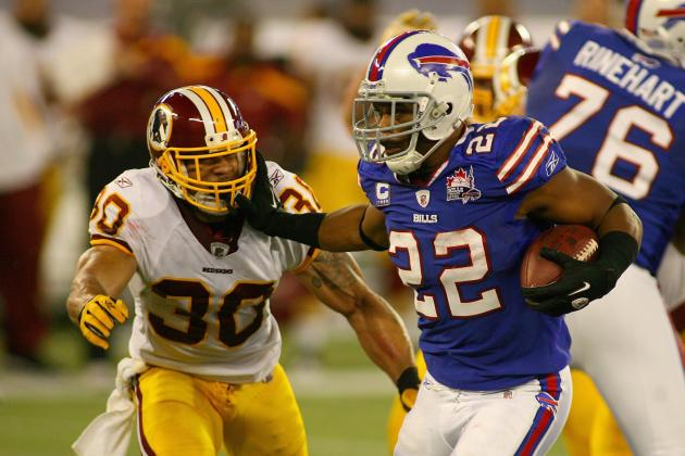 2012 NFL Draft: 6 Positions the Redskins Should Target