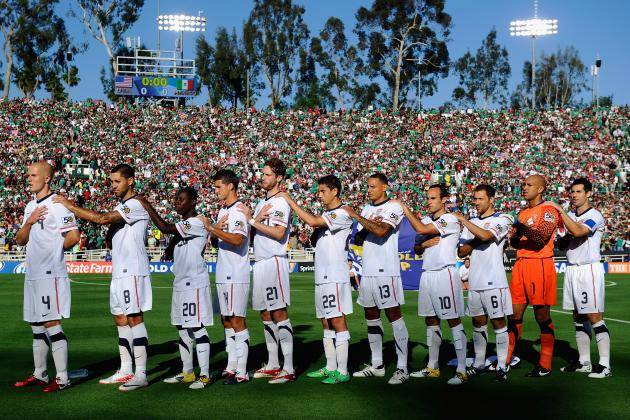 USA v Italy: 10 Bold Predictions for International Soccer Friendly