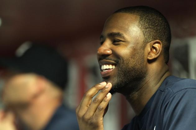 2012 MLB Spring Training: Atlanta Braves Season Preview