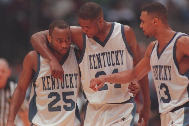 Ranking the Greatest NCAA Basketball Tournament Champions Ever